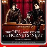 หนัง Millennium: Part 3 - The Girl Who Kicked the Hornet's Nest