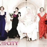 หนัง Sex and the City The Movie