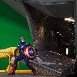 เบื้องหลัง The Avengers