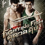 Fighting Fish ดุ ดวล ดิบ