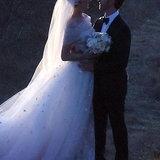 แอน แฮทธาเวย์ แต่งงาน