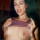 ภาพหลุดารา มิล่า คูนิส