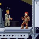 Iron Man 3, 16-Bit