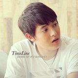 เจมส์ จิ, เต้ย Timeline