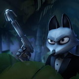 SpyFox