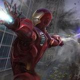 Iron Man 3 & The Avengers
