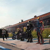 Iron Man 3 & The Avengers