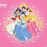 เจ้าหญิง Disney