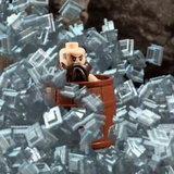 The Hobbit 2 ฉบับ LEGO