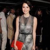เคที่ ชาง (Katie Chang)