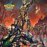 Ultron The Avengers