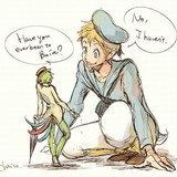 ตัวการ์ตูน Disney กลายเป็นคน!