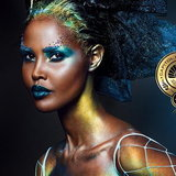 Covergirl/Catching Fire
