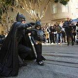 Batkid Saves San Francisco