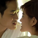 ก้อย ลิเดีย จูบจริง