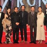 47 Ronin World Premiere