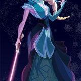 เจ้าหญิง Disney, Star Wars