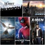 5 ภาพยนตร์ที่คนตั้งตารอดู