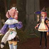 อนิเมะ Atelier Escha & Logy