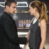 ตัวอย่าง Divergent