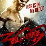 โปสเตอร์ 300 : Rise of an Empire