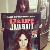 17 & Life Jailbait