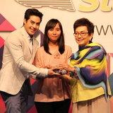 TV3 FANCLUB AWARD 2013