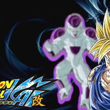 Dragon Ball Z Kai จอมมารบู