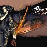 Blade & Soul Animation
