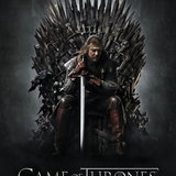 game of thrones poster