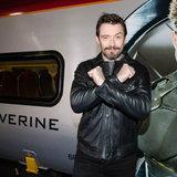 รถไฟสาย X-Men