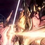 Saint Seiya Legend of Sanctuary