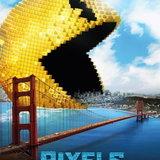 Pixels หนัง
