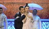 """ซานิ-ชิน โชว์คู่เอาซะเกือบจิ้น Cover เพลง """"ก่อนฤดูฝน"""" เฮมันโชว์ Golden Tambourine"""