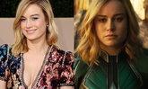"""Brie Larson"" กับการตอบโต้สุดแสบในคอมเมนต์ที่ว่า Captain Marvel ต้องยิ้มมากกว่านี้นะ!"