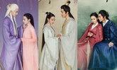 เรื่องย่อซีรีส์จีน สามชาติสามภพลิขิตเหนือเขนย (Eternal Love Of Dream)