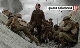 """""""1917"""" : สงครามโลก one shot"""