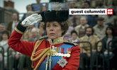 พระราชินี กับ ไมเคิล เฟแกน อีกบทเรียนจาก The Crown Season 4 โดย ก้อง ฤทธิ์ดี