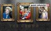 3 นาง 3 มง ลงที่ The Crown โดย แอดมินเพจกะเทยนิวส์