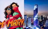 กองถ่ายซีรีส์ Ms. Marvel เตรียมมาไทยเดือนมีนาคมนี้