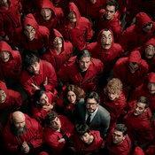 """""""La Casa de Papel"""" ดูมนุษย์ ดูการต่อสู้ ดูระบบ โดย จักรพันธุ์ ขวัญมงคล"""