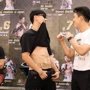 10 fight 10 ซีซั่น 2 ซีดี