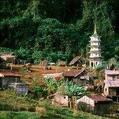 กองถ่ายฮอลลีวูด ถ่ายทำในไทย