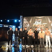 10 fight 10 ซีซั่น 2 เต้ vs บอล