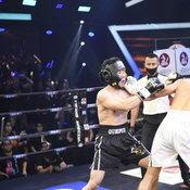 10 fight 10 ซีซั่น 2 กำปั้น บาซู vs หนุ่ม คงกระพัน