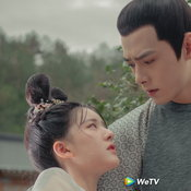 สตรีหาญ ฉางเกอ The Long March of Princess Changge