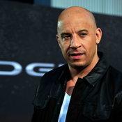 วิน ดีเซล Vin Diesel