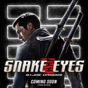 Snake Eyes: G.I.Joe Origins