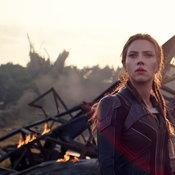 Black Widow ทุบสถิติรายได้คืนเปิดตัวของ