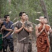 พระ ในละครไทย